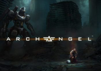 Archangel: Hellfire will release for Oculus Rift and HTC Vive