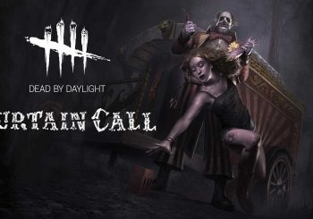 Dead by Daylight: Curtain Call now available on console