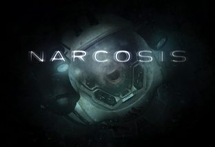 Dive into the psychological depths of Narcosis on PS4