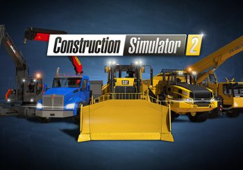Construction Simulator 2 soon to be available on PC and consoles