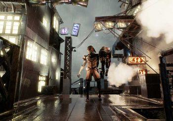 Gene Rain Descends on Xbox One Today