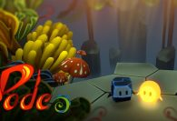 Pode launch trailer for Nintendo Switch