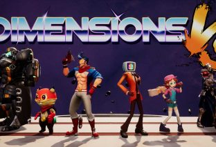 DimensionsVS launches early access on Steam on August 20
