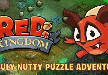Red's Kingdom coming to Nintendo Switch