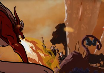 Noahmund launches on Steam,  August 2