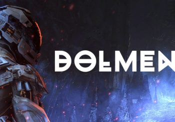 DOLMEN is an Action RPG that Mixes Sci-Fi with Lovecraftian Cosmic Horror